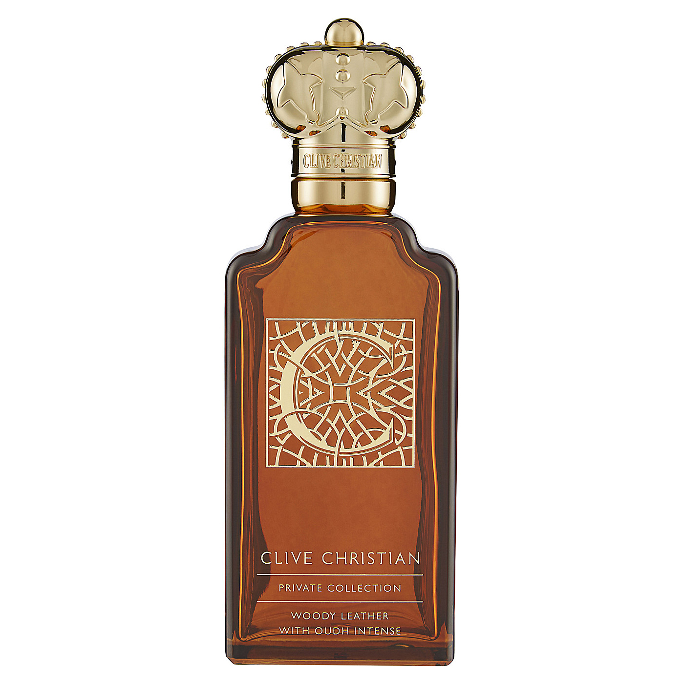 CLIVE CHRISTIAN C Woody Leather Masculine EDP 100 ml