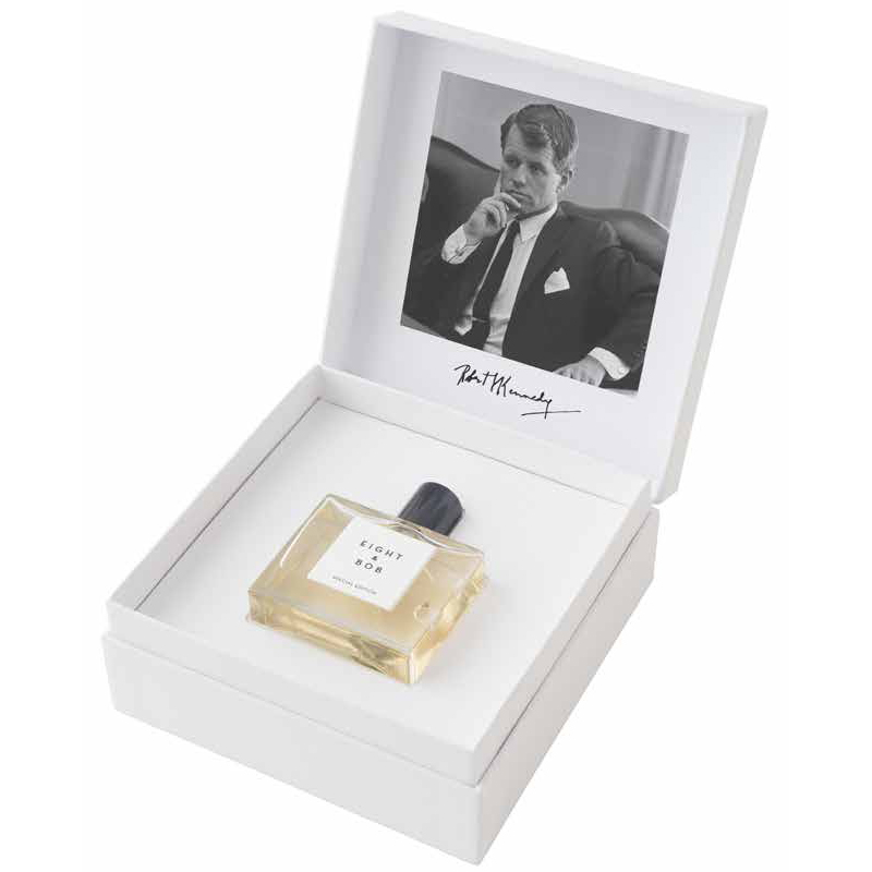 EIGHT & BOB  Original Robert F.Kennedy Special Edition EDP 50 ml