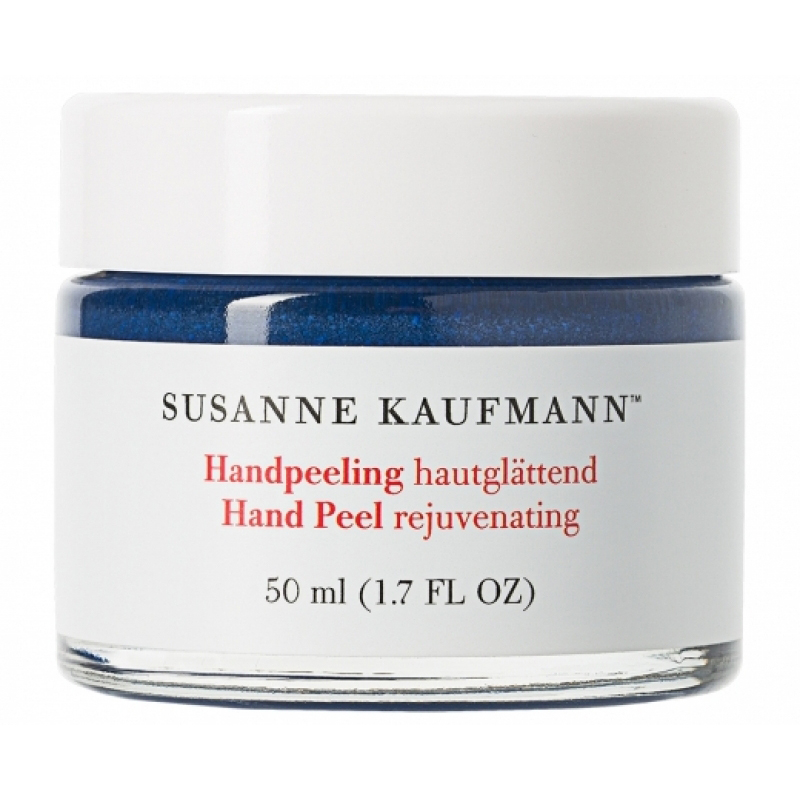 SUSANNE KAUFMANN Hand Peel Rejuvenating 50 ml
