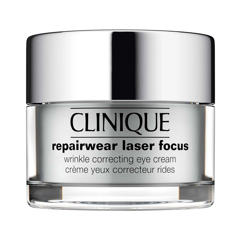 CLINIQUE Repairwear Laser Focus Correctin Eye Cream 15 ml