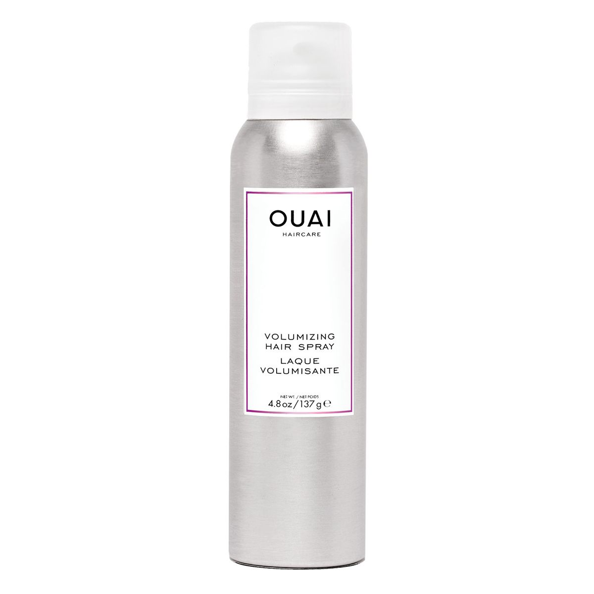OUAI Volumizing Hair Spray 137 gr