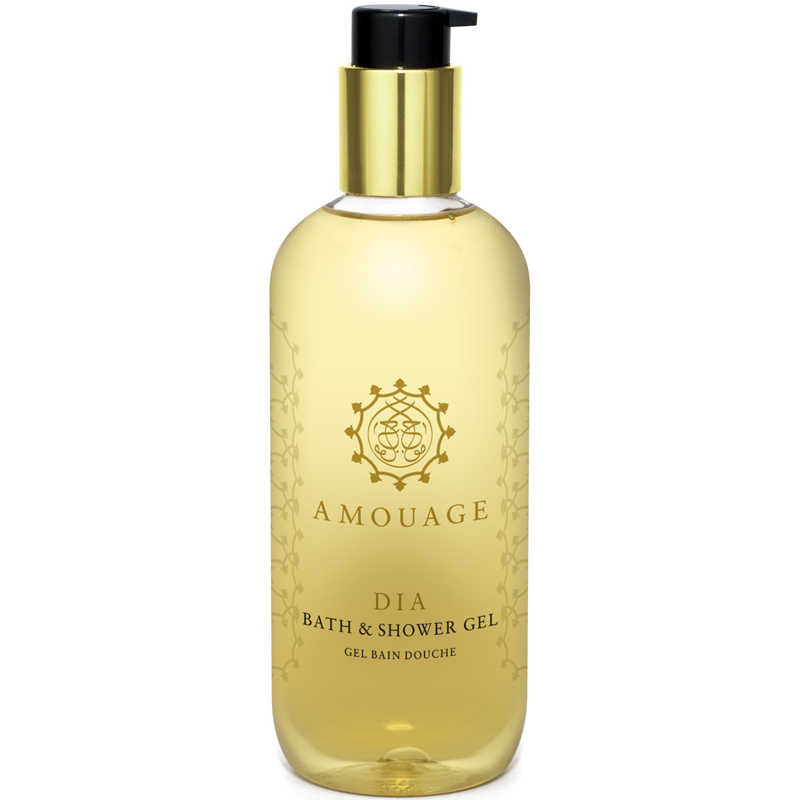 AMOUAGE Dia Woman Shower Gel 300 ml