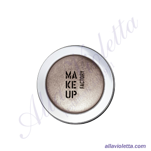 MAKE-UP FACTORY Eye Shadow 29 Shimmering Brown