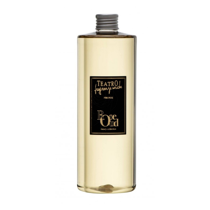 TEATRO FRAGRANZE UNICHE Rose Oud Refill 1000 ml