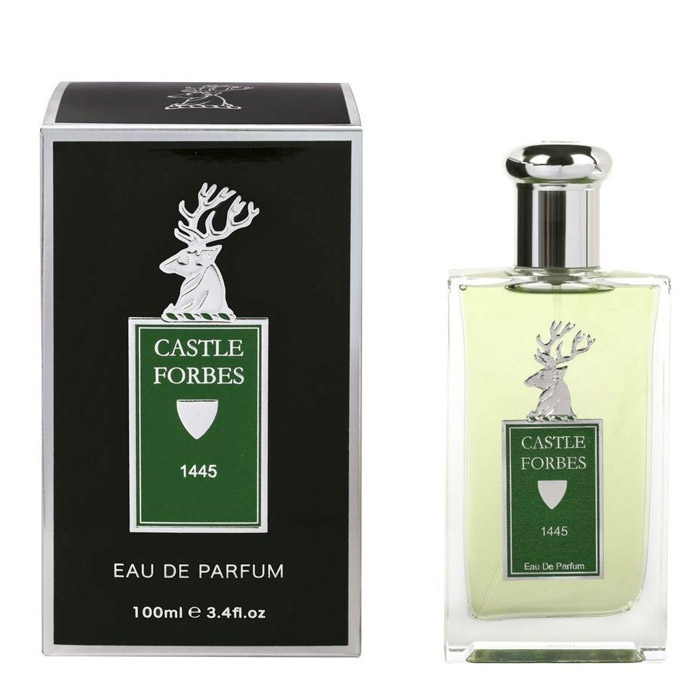 "CASTLE FORBES ""1445"" EDP 100 ml"
