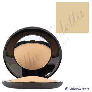 MAKE-UP FACTORY Mineral Compact Powder 03 Desert Touch