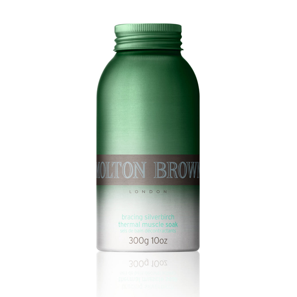 MOLTON BROWN Bracing Silverbirch Bath Salts 300 gr