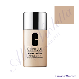CLINIQUE Even Better Makeup SPF15 03