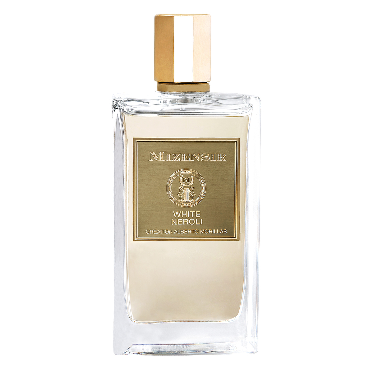 MIZENSIR White Neroli EDP 100 ml