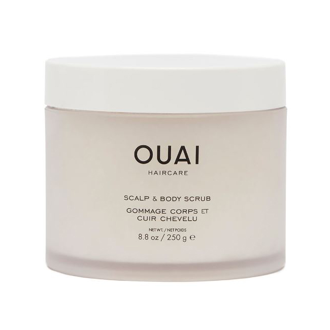 OUAI Scalp & Body Scrub 250 gr