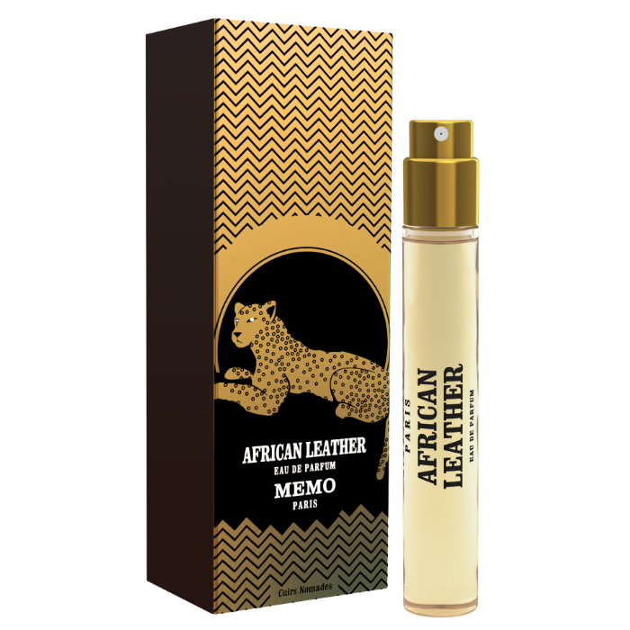 MEMO PARIS African Leather Refill EDP 10 ml