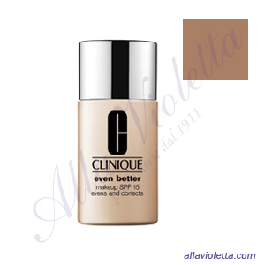 CLINIQUE Even Better Makeup SPF15 08