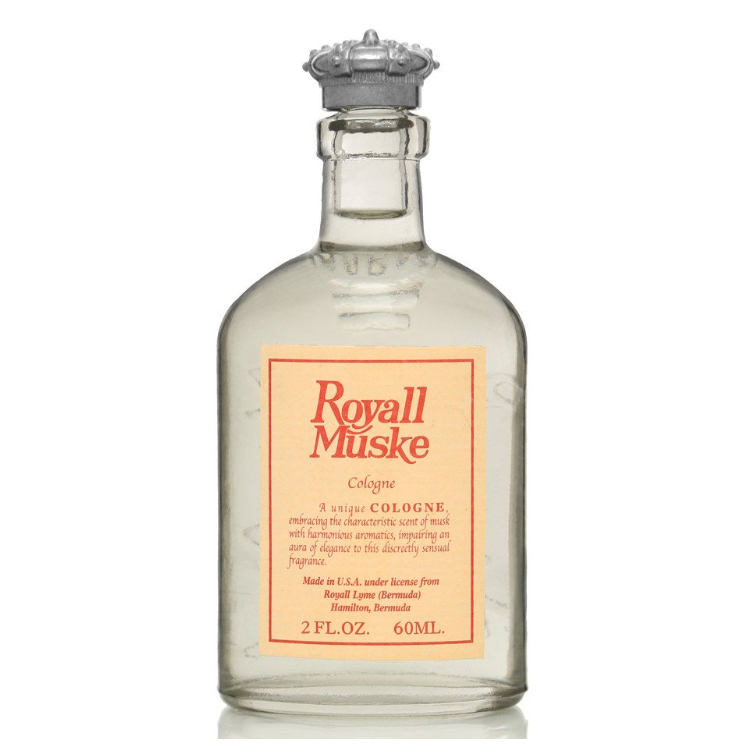ROYALL LYME BERMUDA LIMITED Royall Muske EDT Lotion Splash 60 ml