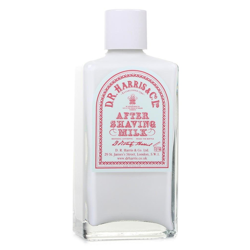D.R.HARRIS & CO. After Shave Milk Classic 150 ml