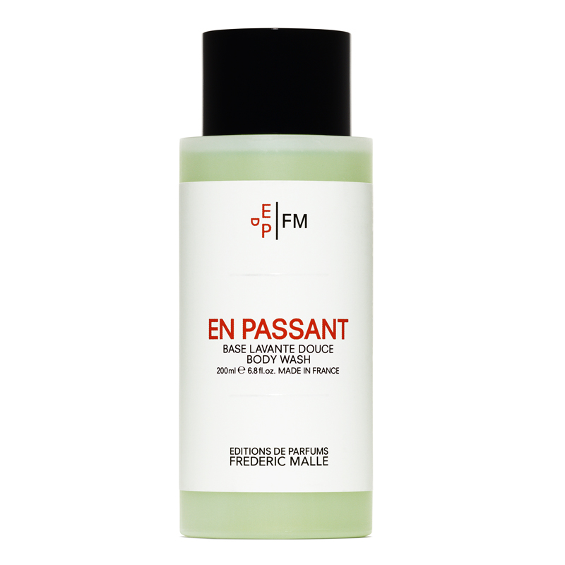 FREDERIC MALLE  En Passant Shower Gel 200 ml