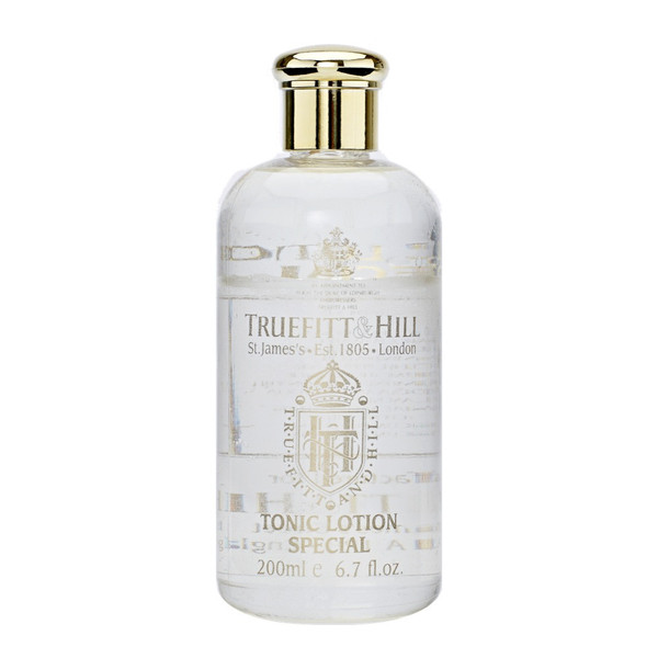 TRUEFITT & HILL Tonic Lotion Special 200 ml