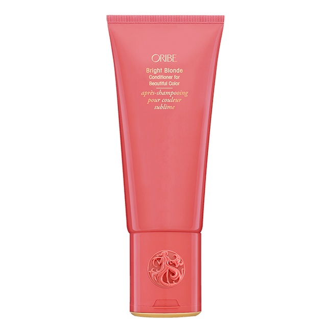 ORIBE Bright Blonde Conditioner for Beautiful Color 200 ml