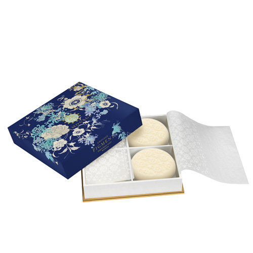 AMOUAGE Figment Woman Soap Guest (4x50gr)
