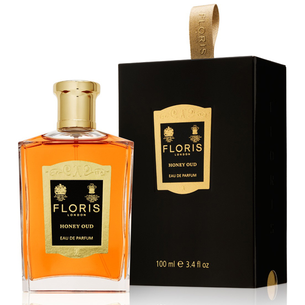 FLORIS LONDON Honey Oud EDP 100 ml
