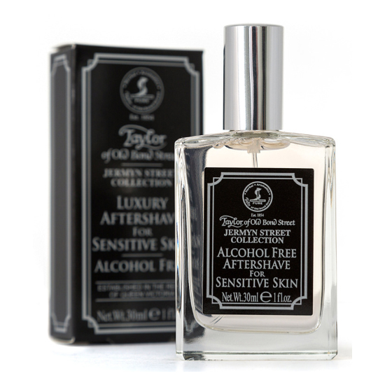 TAYLOR OF OLD BOND STREET Jermyn Street Collection After Shave Lotion No Alcool 30 ml