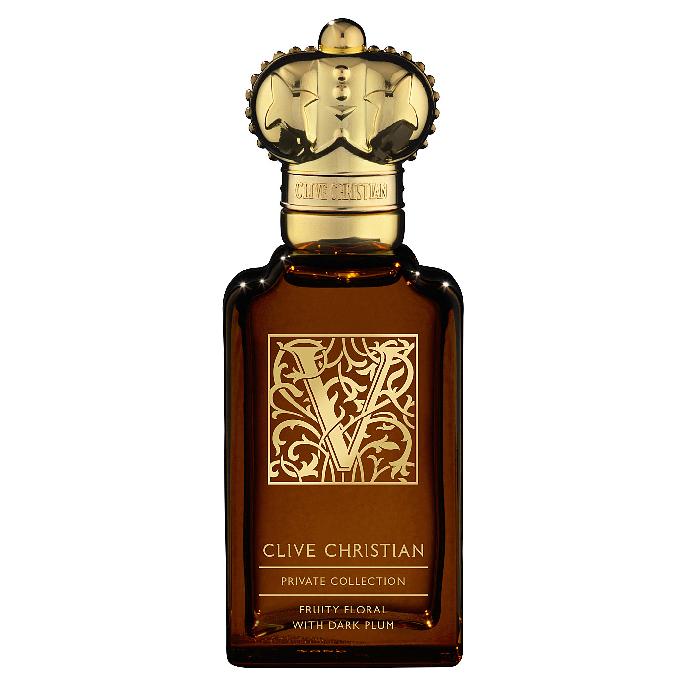 CLIVE CHRISTIAN V Fruity Floral for women EDP 50 ml