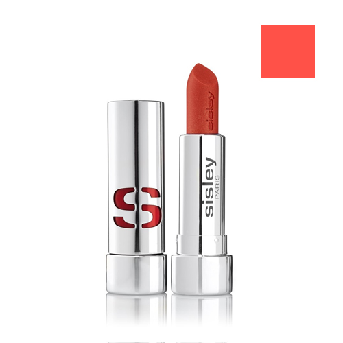 SISLEY Phyto Lip Shine 08 Sheer Coral