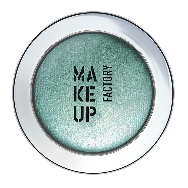MAKE-UP FACTORY Eye Shadow 64 Light Teal