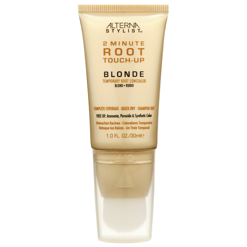 ALTERNA 2 Minute Touch-Up Blonde