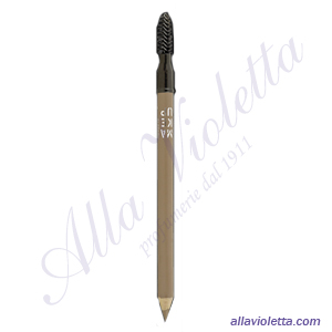 MAKE-UP FACTORY Eye Brow Styler 6 Deep Amber