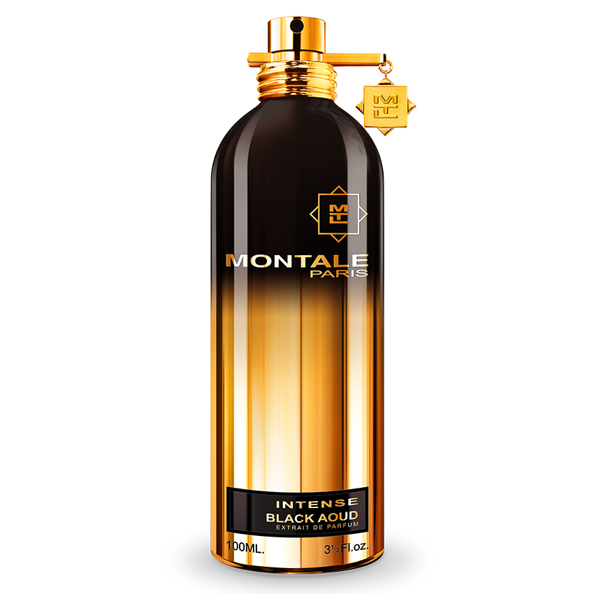 MONTALE PARFUMS  Black Aoud Intense Extrait 100 ml