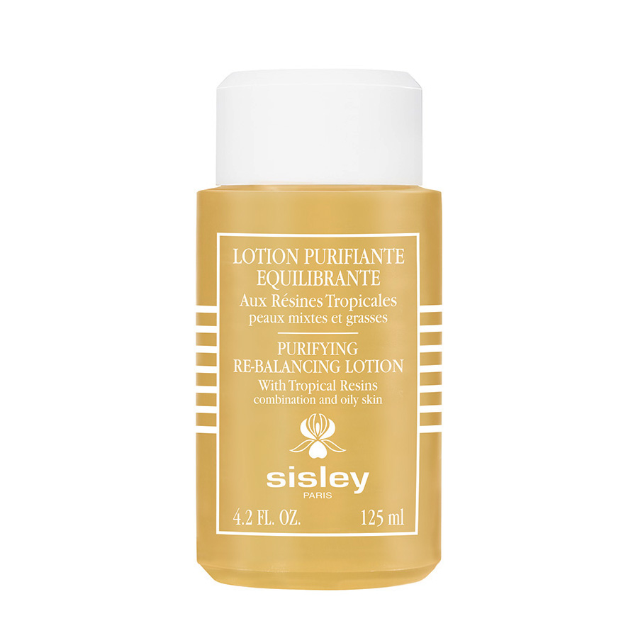 SISLEY Lotion Purifiante Equilibrante aux Resines Tropicales 125 ml