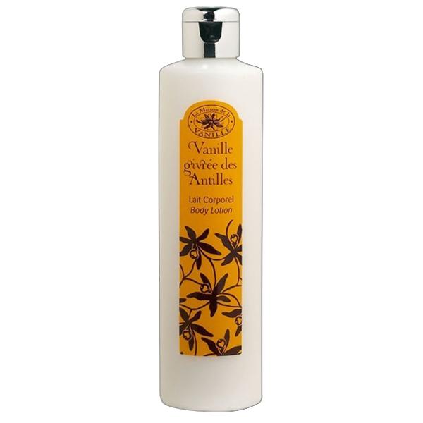 Neos1911 maison de la vanille vanille for A la maison lotion