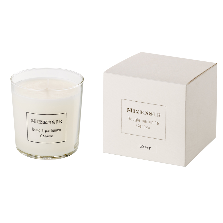 MIZENSIR Forêt Vierge Scented Candle 230 gr