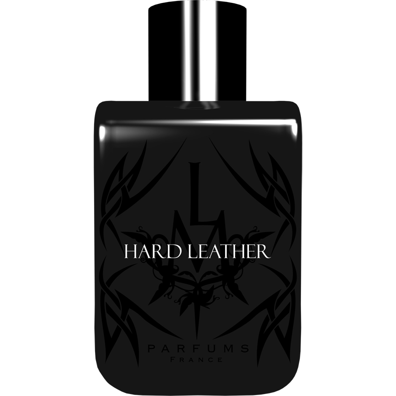 LM PARFUMS Hard Leather Extrait 100 ml