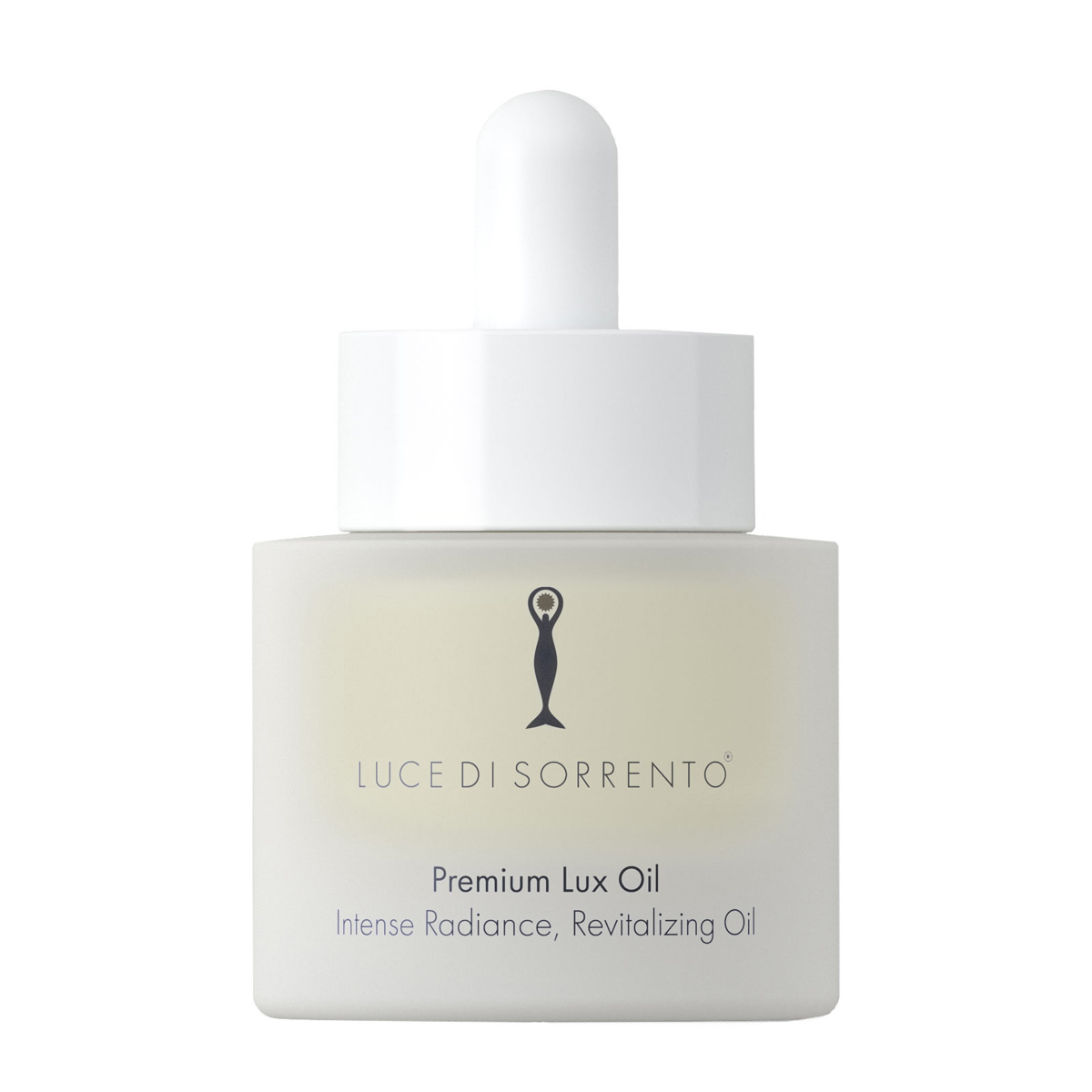LUCE DI SORRENTO Premium Lux Oil 15 ml