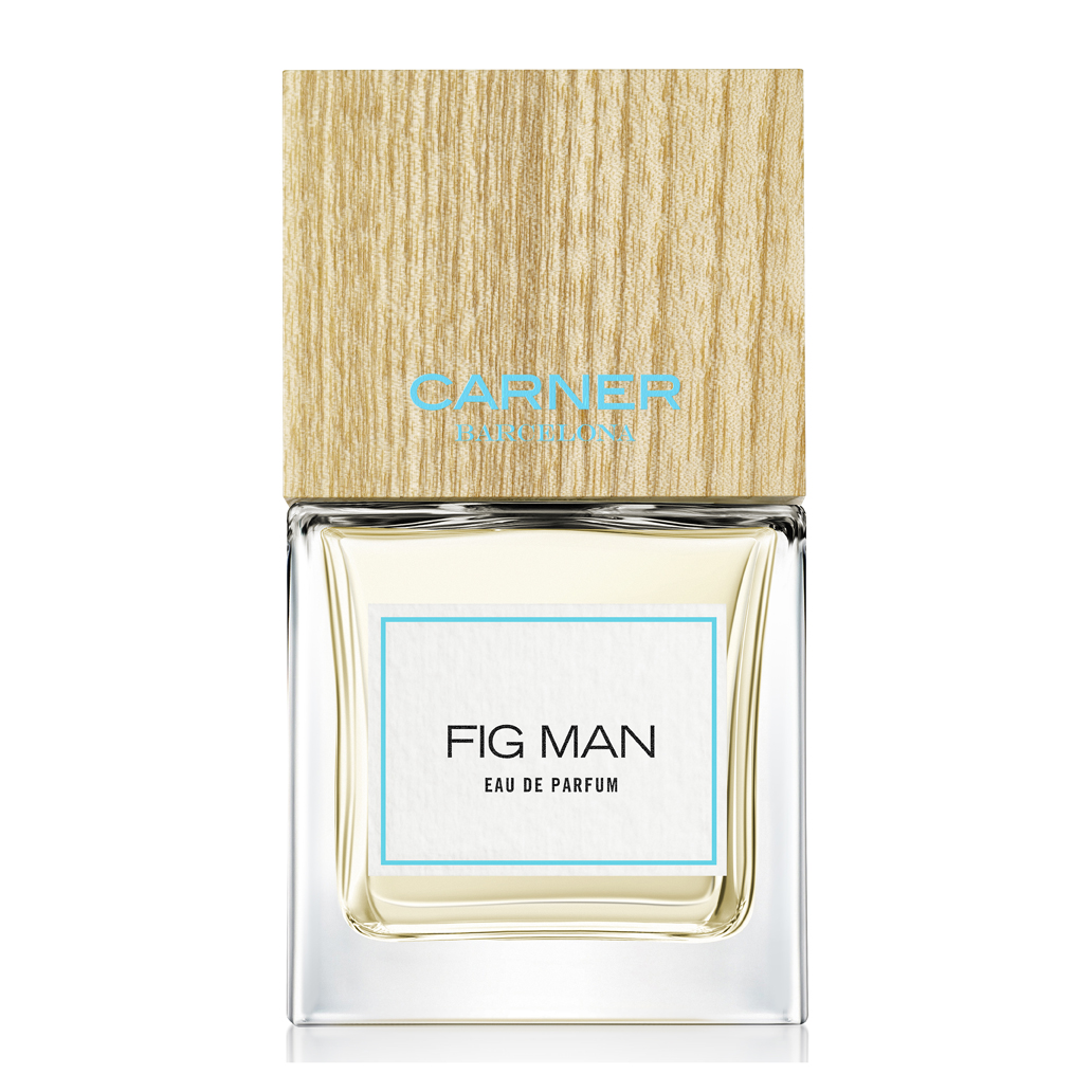 CARNER BARCELONA Fig Man EDP 50 ml