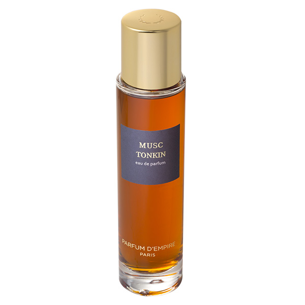 PARFUM D EMPIRE Musc Tonkin EDP 100 ml