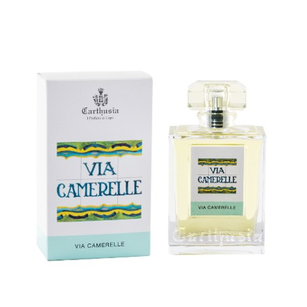 CARTHUSIA Via Camerelle EDP 100 ml