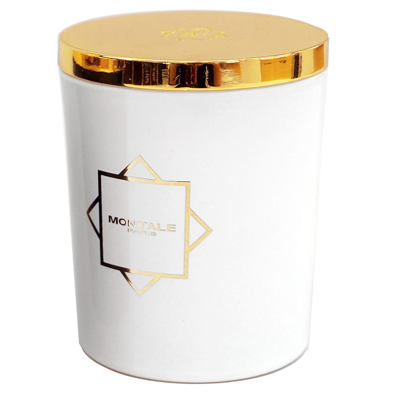 MONTALE PARFUMS Chocolate Greedy Candle 180 gr