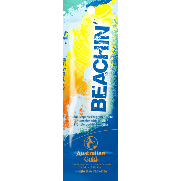 AUSTRALIAN GOLD Beachin  15 ml