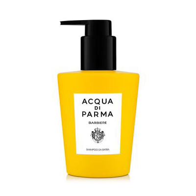ACQUA DI PARMA Shampoo da Barba 200 ml