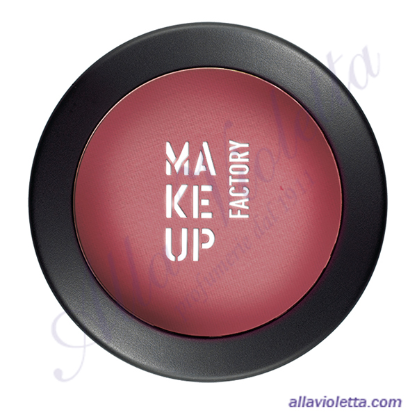 MAKE-UP FACTORY Blusher Cream 24 Pink in Love