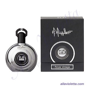 MICALLEF Royal Vintage EDP 100 ml