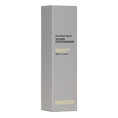 FREDERIC MALLE Vetiver Extraordinaire Shave Cream 100 ml