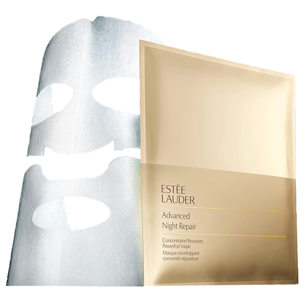 ESTEE LAUDER Advanced Night Repair Powerfoil Mask x1