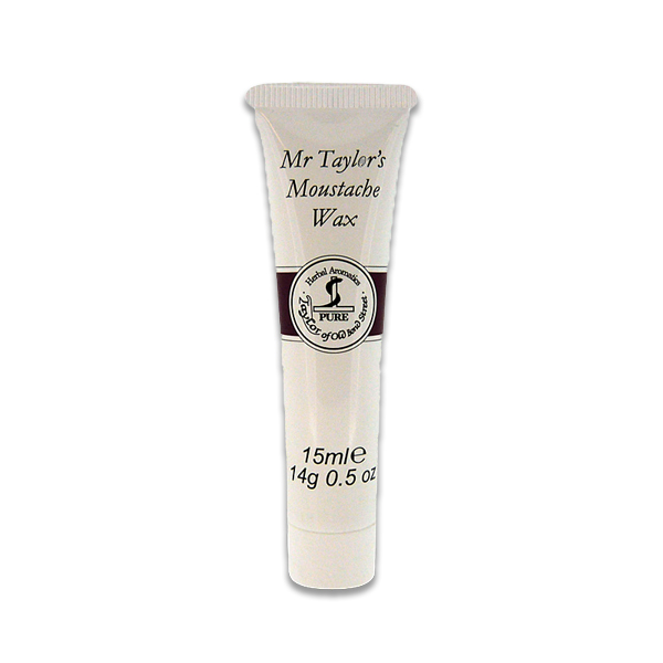 TAYLOR OF OLD BOND STREET Moustache Wax 15 ml