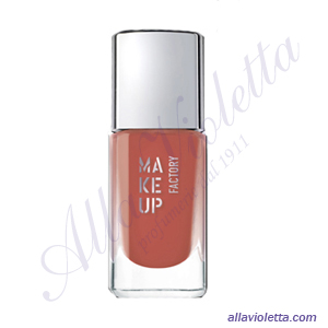 MAKE-UP FACTORY Nail Color 495 Flying Flamingo