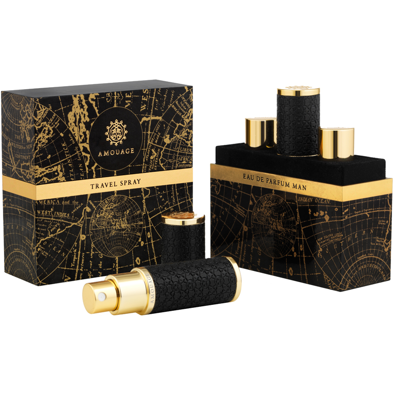 AMOUAGE Memoir Man Travel Spray EDP 3x10 ml