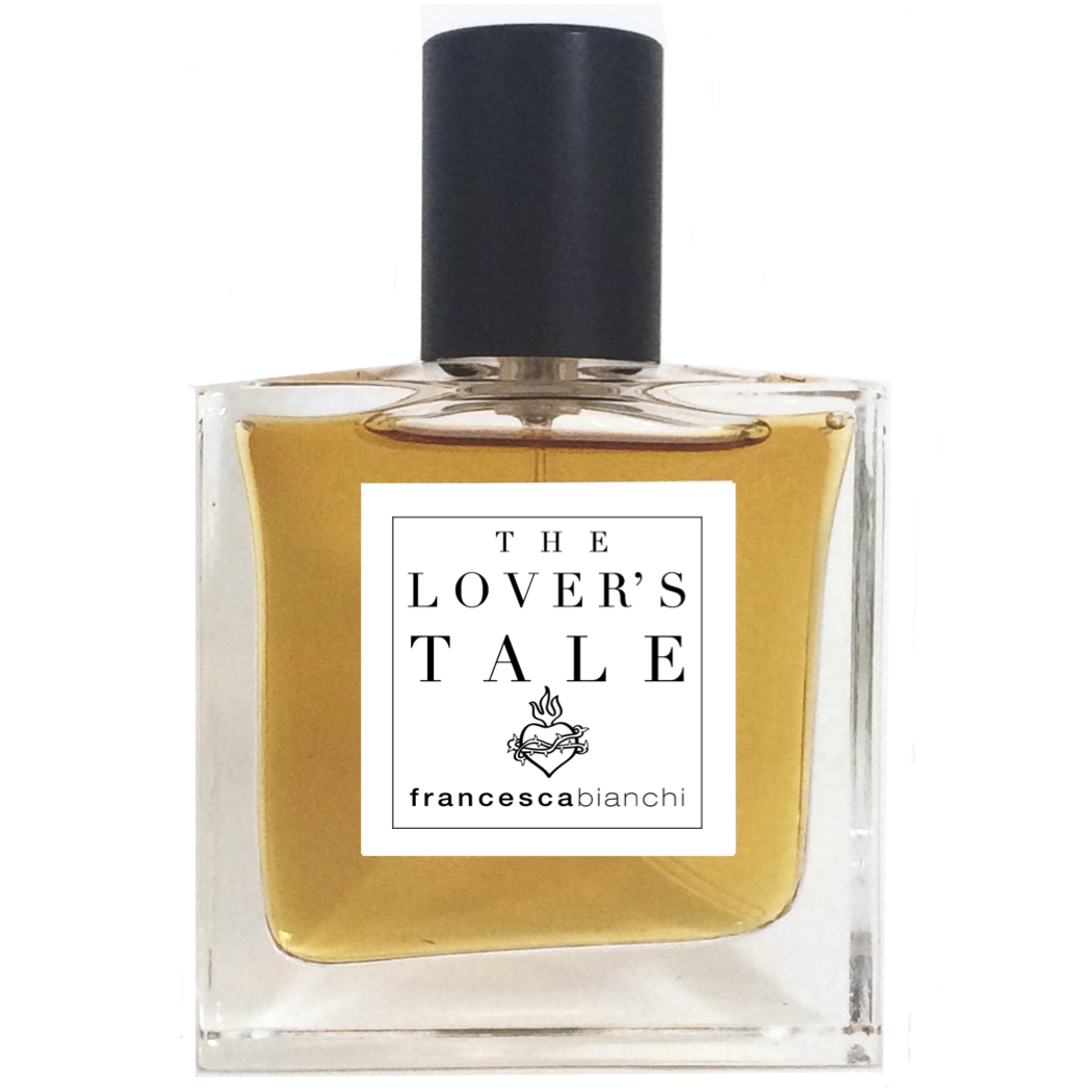 FRANCESCA BIANCHI The Lover s Tale Extrait 30 ml