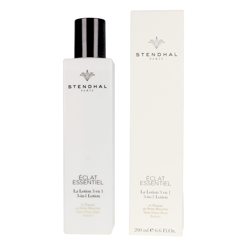 STENDHAL COSMETICS La Lotion 3 en 1 200 ml